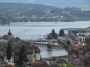 Lovely Luzern